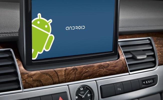 Google shpalos planet e saj për platformën Android në automjete