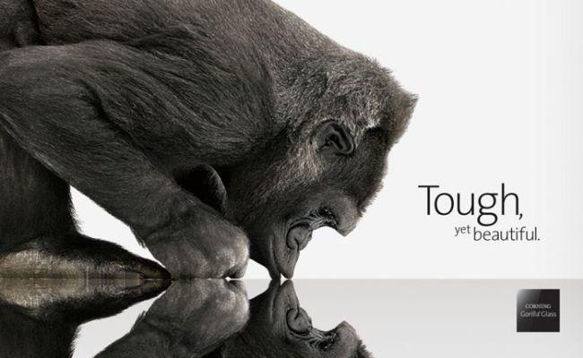 Njoftohet për Antimicrobial Corning Gorilla Glass