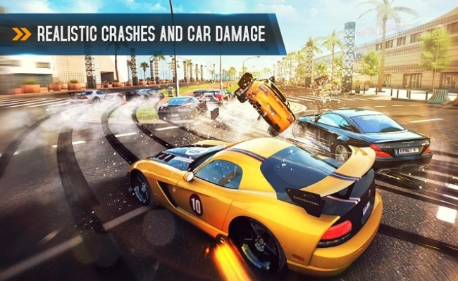 Asphalt 8 Airborne, tani pa pagesë nga Windows Phone Store