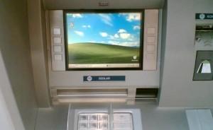 Bankomat seb