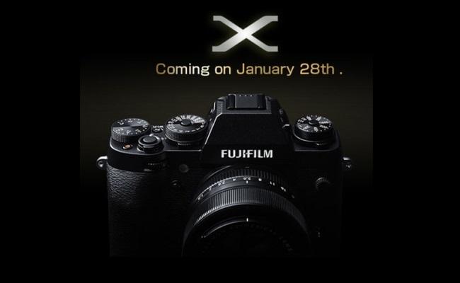 Fujifilm me 28 Janar prezanton aparatin digjital X-T1