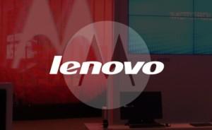 Lenovo blen Motorola