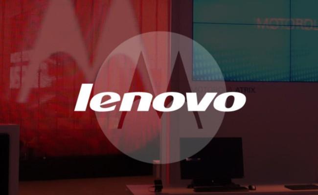 Lenovo blen Motorola nga Google për 2.91 miliardë $