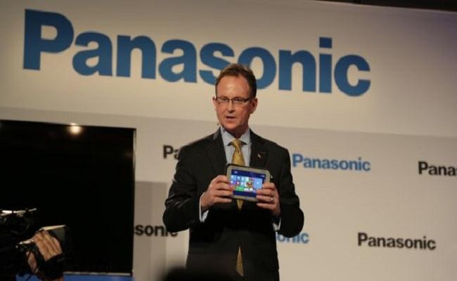 Panasonic prezanton tabletin unik me çmim prej 2100$