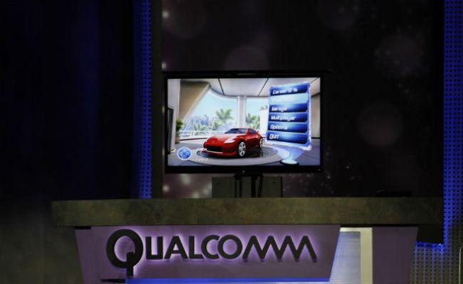 """Njoftohet për procesorin """"Qualcomm Snapdragon 802"""" për TV"""