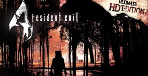 Resident Evil 4 Ultimate HD