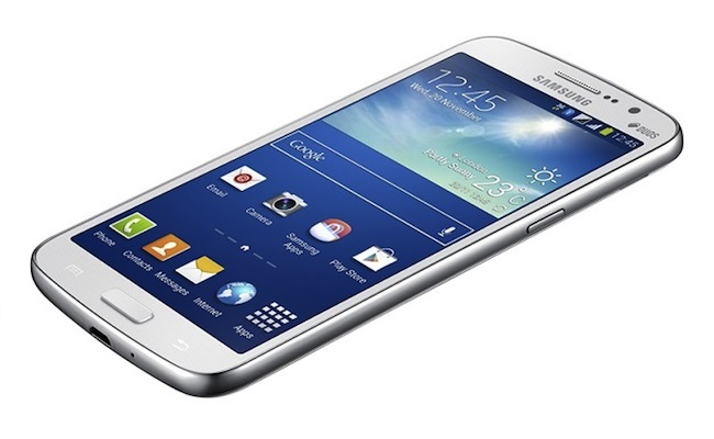Prezantohet Samsung Galaxy Grand Neo