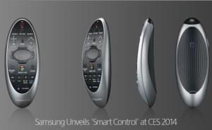 Samsung Telepiloti 2014