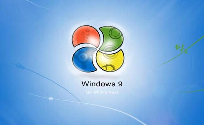 Windows 9 do të publikohet në Prill 2015