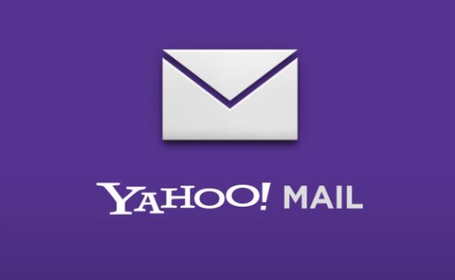 Alarm piratërie: Ndrysho fjalëkalimin në Yahoo Mail