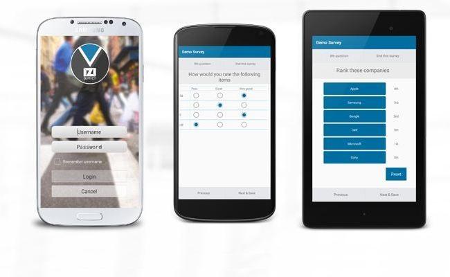 Izisurvey.com, platforma me e re për sondazhe