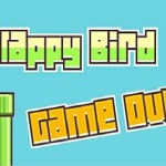 Loja Flappy Bird hiqet nga Google Play dhe iOS App Store