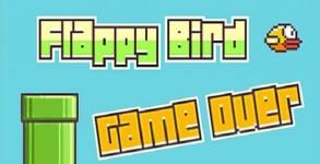 FlappyBird main