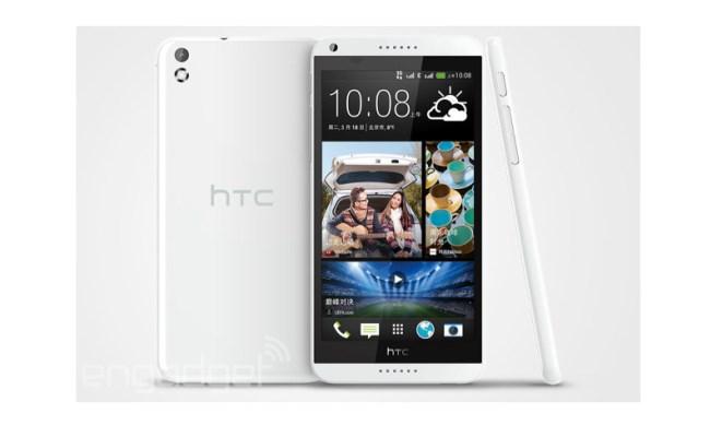 HTC Desire 8 lansohet me 24 Shkurt