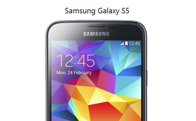 Karakteristikat zyrtare të Samsung Galaxy S5