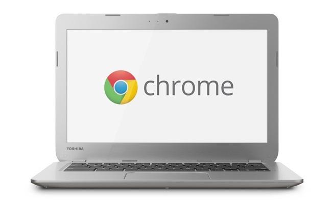 Toshiba lanson për treg laptopin e parë Chromebook