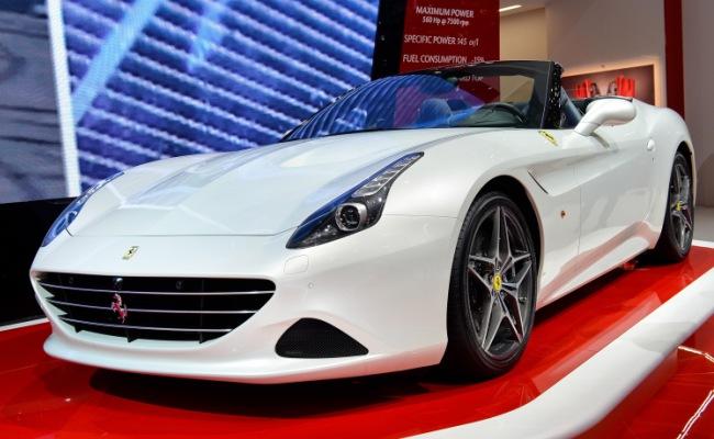"""12 veturat me mahnitëse të panairit """"Geneva Motor Show"""""""
