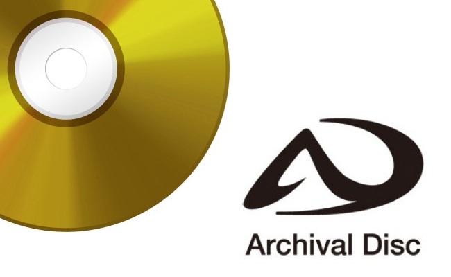 """Sony dhe Panasonic njoftojnë për formatin e ri të disqeve """"Archival Disc"""""""