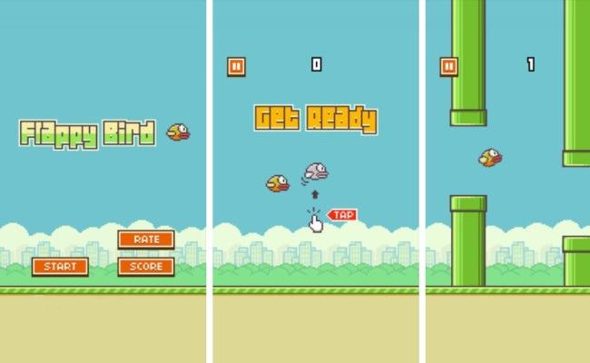 Zhvilluesi i lojës Flappy Bird konfirmon së loja do të kthehet prapë