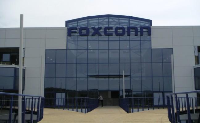 Foxconn do të punësojë edhe 15.000 punonjës të rinj