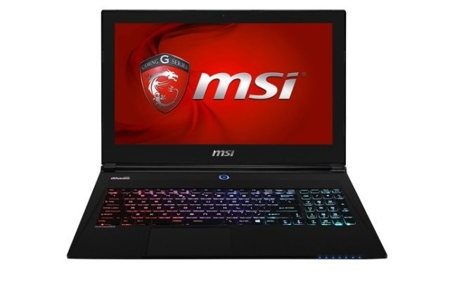Prezantohet Laptopi MSI GS60 Ghost Pro NVIDIA