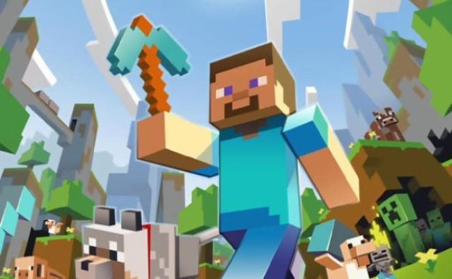 Minecraft kalon 100 milionë regjistrime