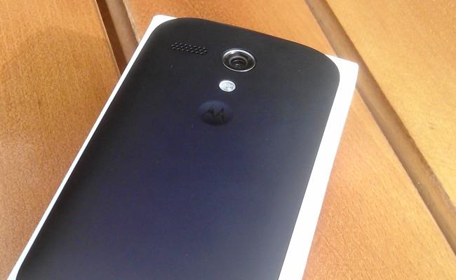 Motorola gjatë këtij viti mund të lansoj një phablet