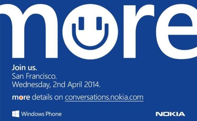 Javën e ardhshme, Nokia prezanton dy smartphone të ri