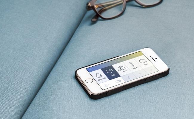 Mbrojtësi Wello për iPhone që kujdeset për shëndetin tuaj