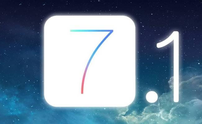 Lansohet për publikun versioni iOS 7.1 për iPhone dhe iPad