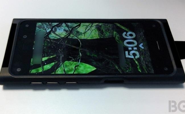 A është ky smartphone-i i parë nga Amazon?