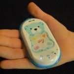 Merlin Child Locator Phone – vëzhgon fëmijën tuaj