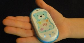 Child Locator Phone (5)