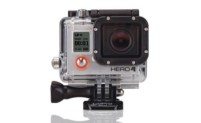 """Shfaqen karakteristika të larta të modelit të ardhshëm """"GoPro Hero 4"""""""
