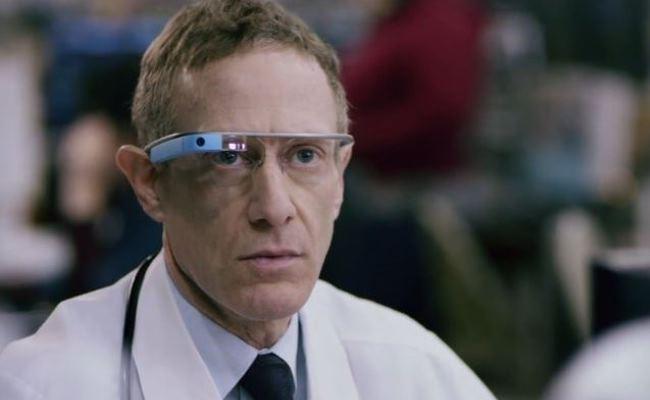 Google Glass shpëtoi jetën e një njeriu