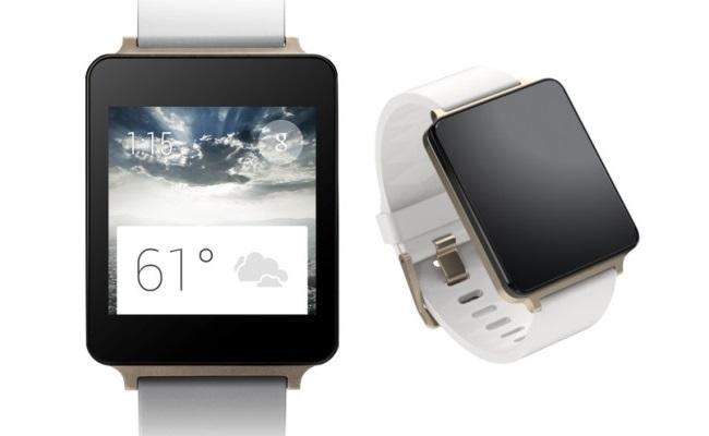 LG G Watch lansohet në mbarë botën