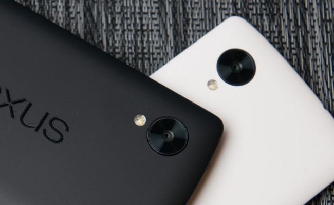 Përmirësime në kamerën e Nexus 5 si dhe shfaqet tableti i ri Nexus 10 (2)