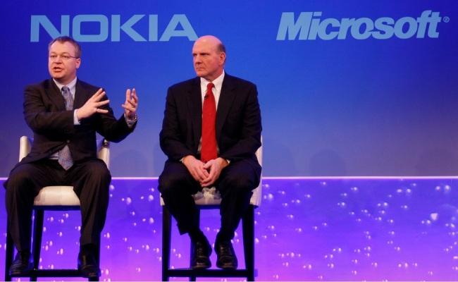 """Nga Nokia në """"Microsoft Mobile"""""""
