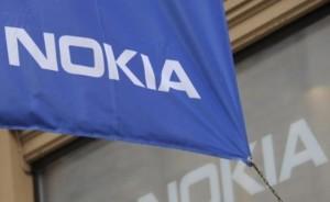 Nokia flamuri