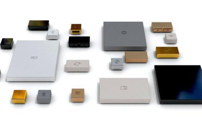 Videoja e projektit Ara na kujton pse do të dëshironim një smartphone modular