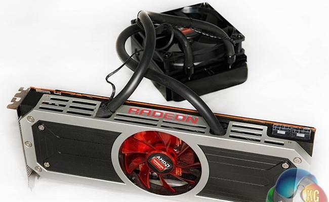 Karta grafike AMD Radeon R9 295X2 del në treg në datën 21 Prill për 1500 dollarë