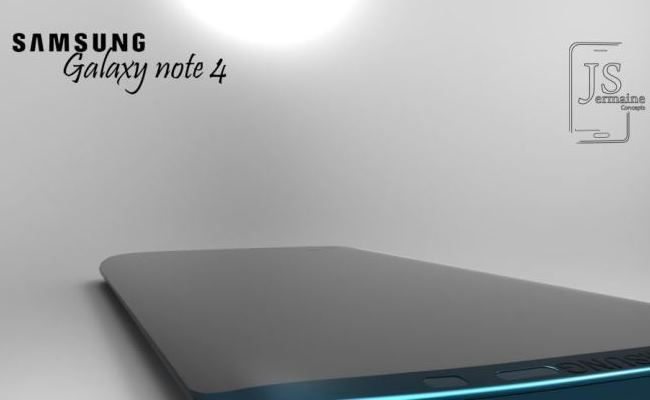 Samsung Galaxy Note 4 lansohet me 3 Shtator