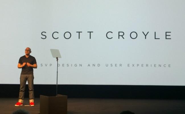 Dizajneri i parë i deritashëm në HTC, Scott Croyle lë kompaninë