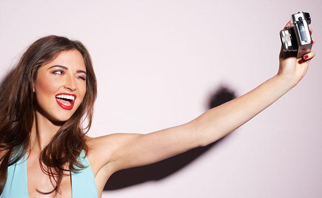"Fotot ""selfie"" klasifikohen zyrtarisht si çrregullim mendor"