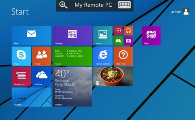 Më në fund është lansuar aplikacioni Remote Desktop për Windows Phone
