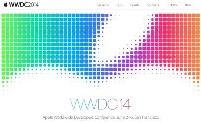 Apple OS X 10.10 do të jetë fokusi kryesor në ngjarjen WWDC 2014