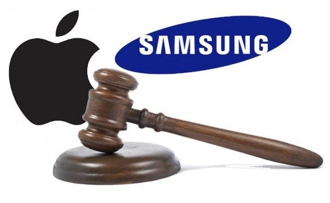 Verdikti në gjykimin e fundit Apple vs Samsung
