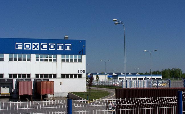 Pesë ish-punëtorë të Foxconn-it të zhytur në ryshfet nga furnizuesit