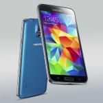 Samsung Galaxy S5 Plus shfaqet në ueb faqen Samsung