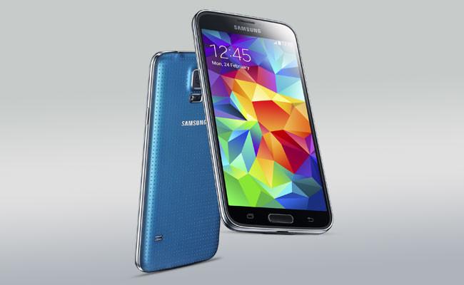 Fillojnë shitjet të Samsung Galaxy S5 Plus në Evropë